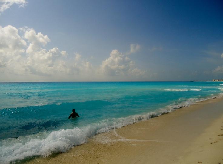 Cancun rivermonstersCancun Rivermonst, Fish Pier, Beautiful States
