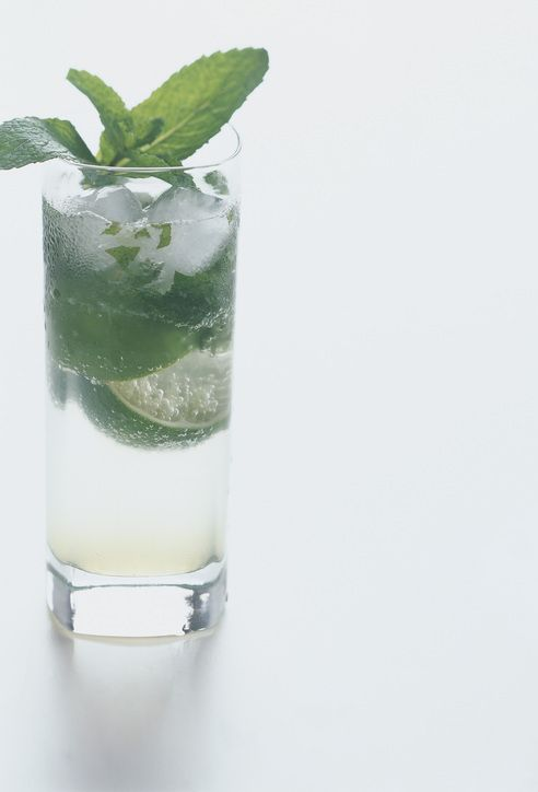 10 Best Low-Calorie Cocktails - Substitute or switch a few ingredients and you can knock out  a few calories.