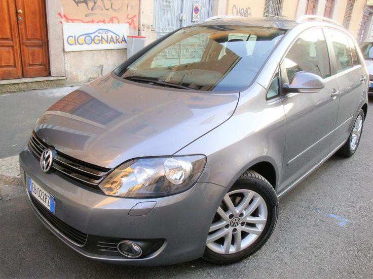 Auto Cicognara: Auto Usate e Service a Milano - 3939578915 (anche WhatsApp) NUOVO ARRIVO: Volkswagen Golf Plus 1.4 TSI 122CV Highline usata. CLICCA sulla foto, vedi i chilometri percorsi !!! STAY TUNED !!! Scarica dal tuo  SmartPhone la nostra utilissima App gratuita: onelink.to/7eebqu #AutoCicognara #AutoUsate #Officina #Carrozzeria #CambioOlio #TagliandoAuto #PastiglieFreni #RevisioneAuto #Milano #AC63MI #WhatsApp #Volkswagen #GolfPlus #TSI #Highline #Benzina #Monovolume #PochiKM
