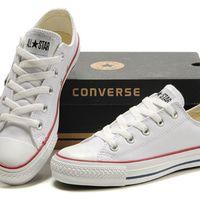 Sepatu Converse Putih