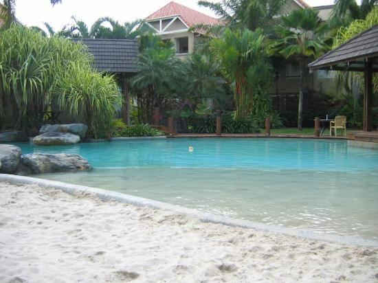 Backyard Pool Ideas Pool Ideas Waterscapes Beach