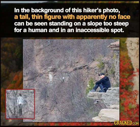 15 Paranormal Images Even Non-Crazy People Find Creepy | Cracked.com