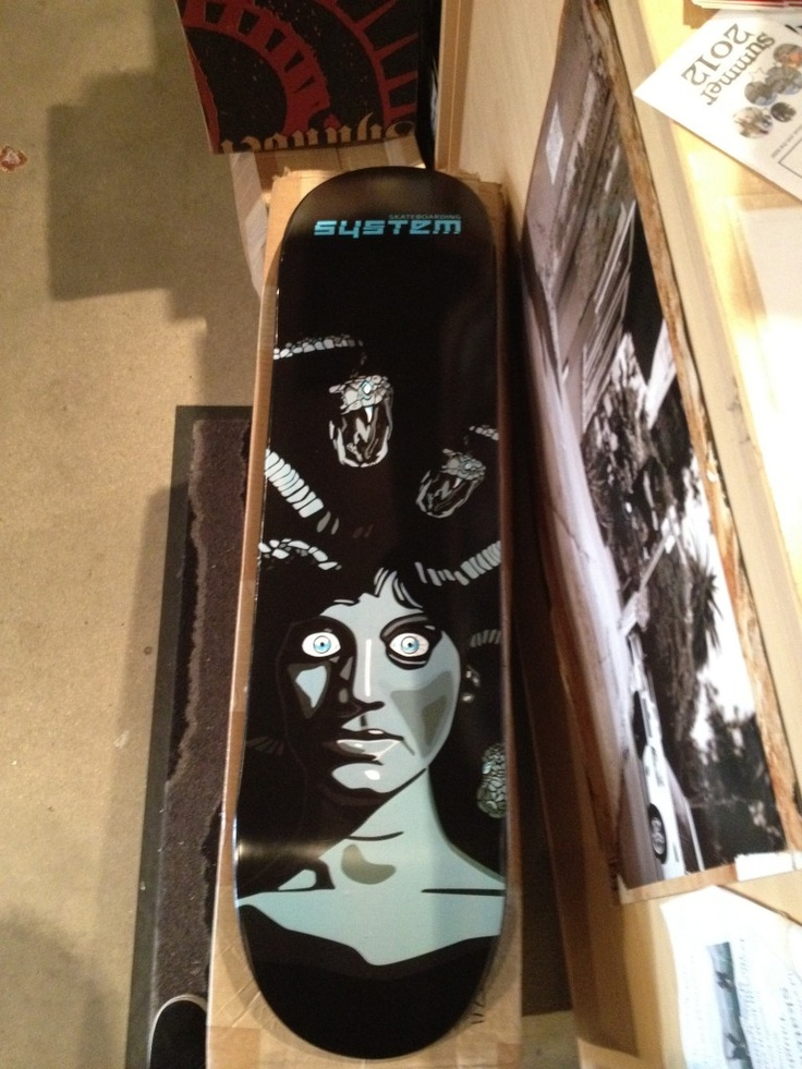 New Shop Decks at System Skateboarding 305 McCaslin, Louisville, Colorado