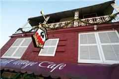 Polish Village Cafe in Hamtramck