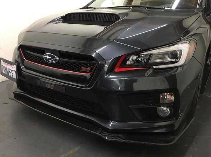 Subaru 2015, Impreza 2015 And 2015 Subaru Wrx