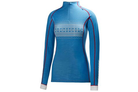 Helly Hansen W Warm Freeze Baselayer. Sh. 75,00 € #hellyhansen #baselayer