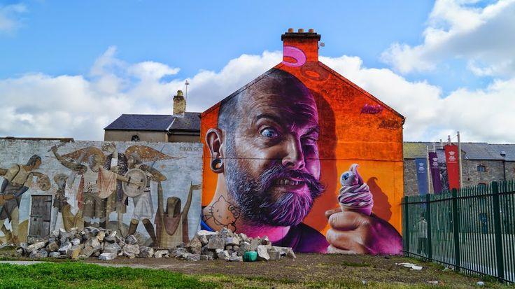 Limerick - Irlanda