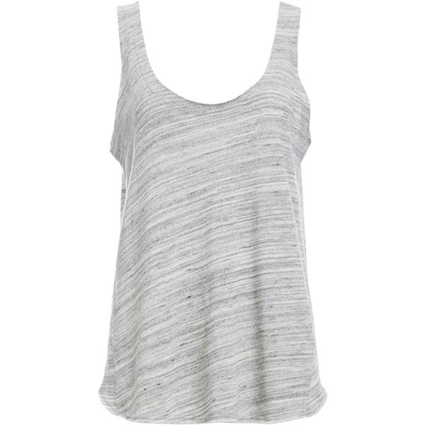 Project Social T Danny Tank ($35) ❤ liked on Polyvore featuring tops, shirts, tanks, tank tops, grey, grey tank, shirts & tops, gray top, grey tank top and gray shirt