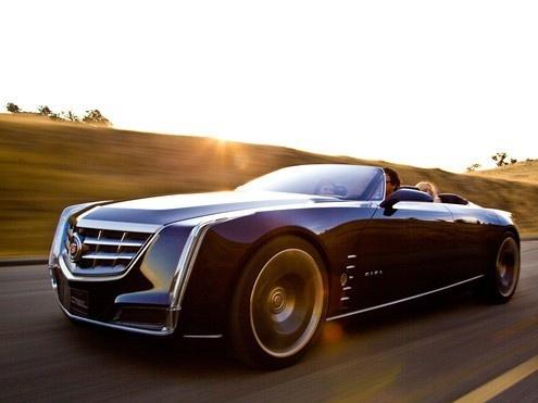 Cadillac: Autos, Pebble Beaches, Conceptcars, Ciel Concept, Cadillacciel, Concept Cars, Cadillac Ciel, 2011 Cadillac, Dreams Cars