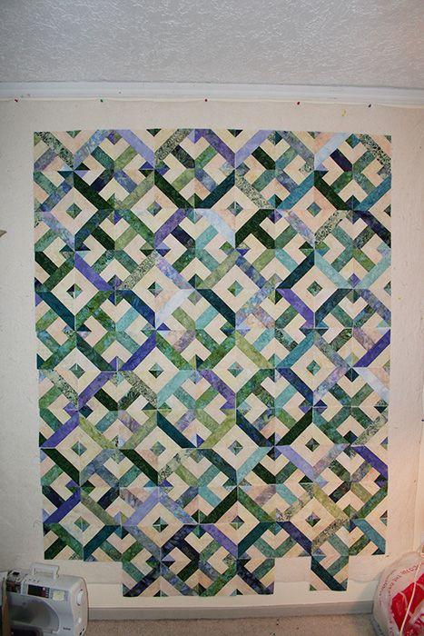32 best 3 dudes strip quilt pattern images on Pinterest | Denim ... : 3 dudes jelly roll quilt - Adamdwight.com