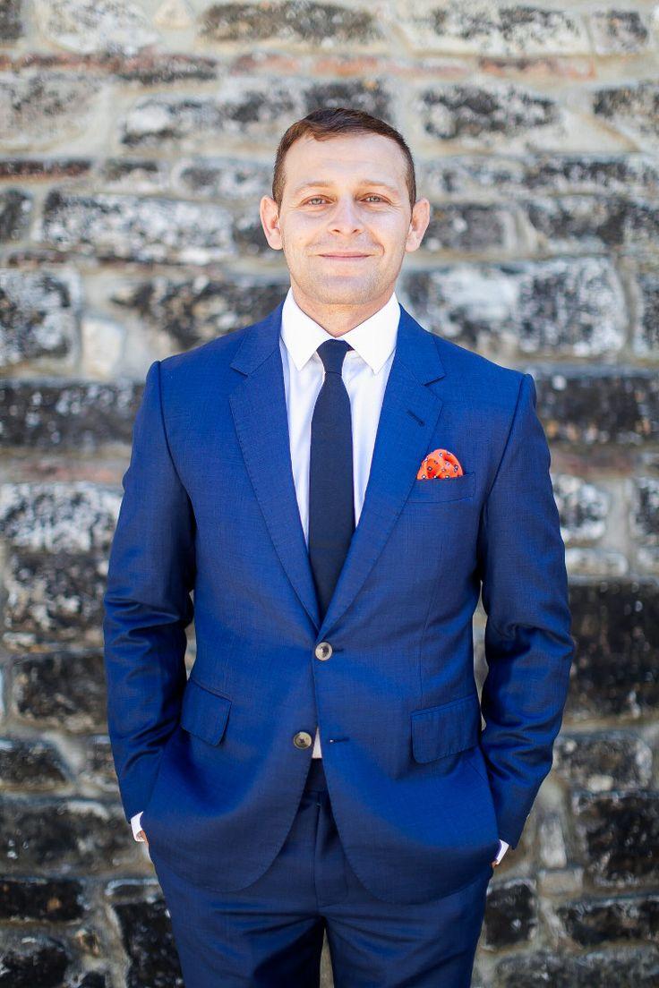 17 Best ideas about Royal Blue Suit on Pinterest | Blue ...