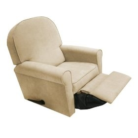 Reclining Glider On Sale 399 Amazon Prime Various Colors