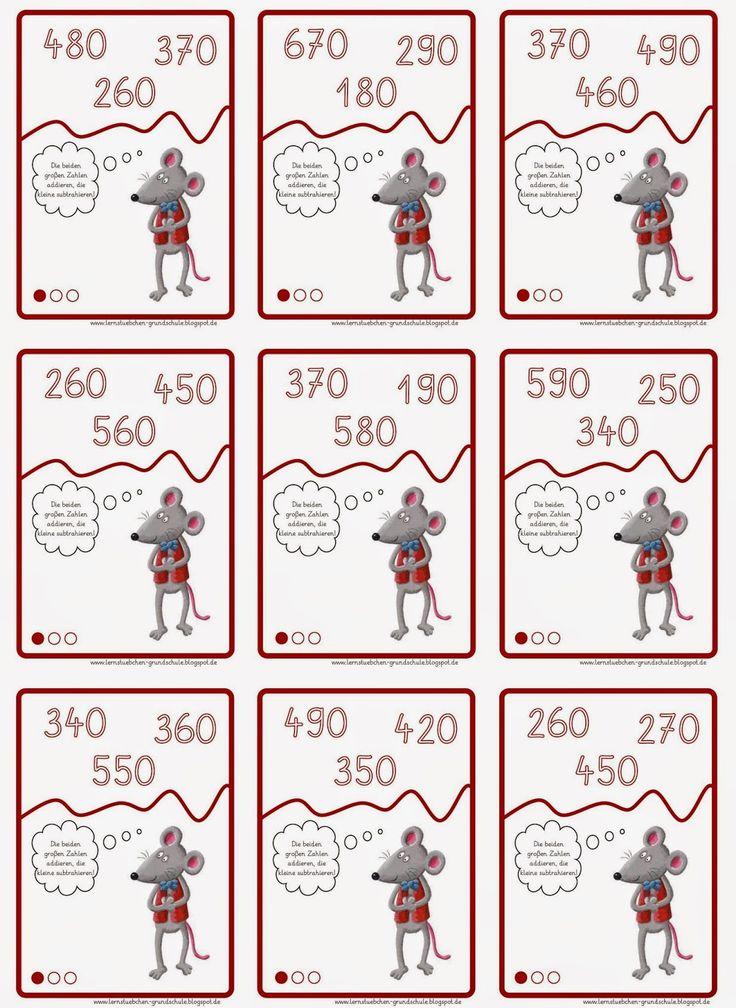 Lernstübchen: MA 3 ZR bis 1000