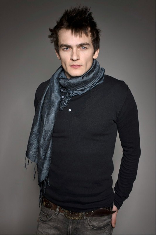 adding Rupert Friend to the most beautiful list......