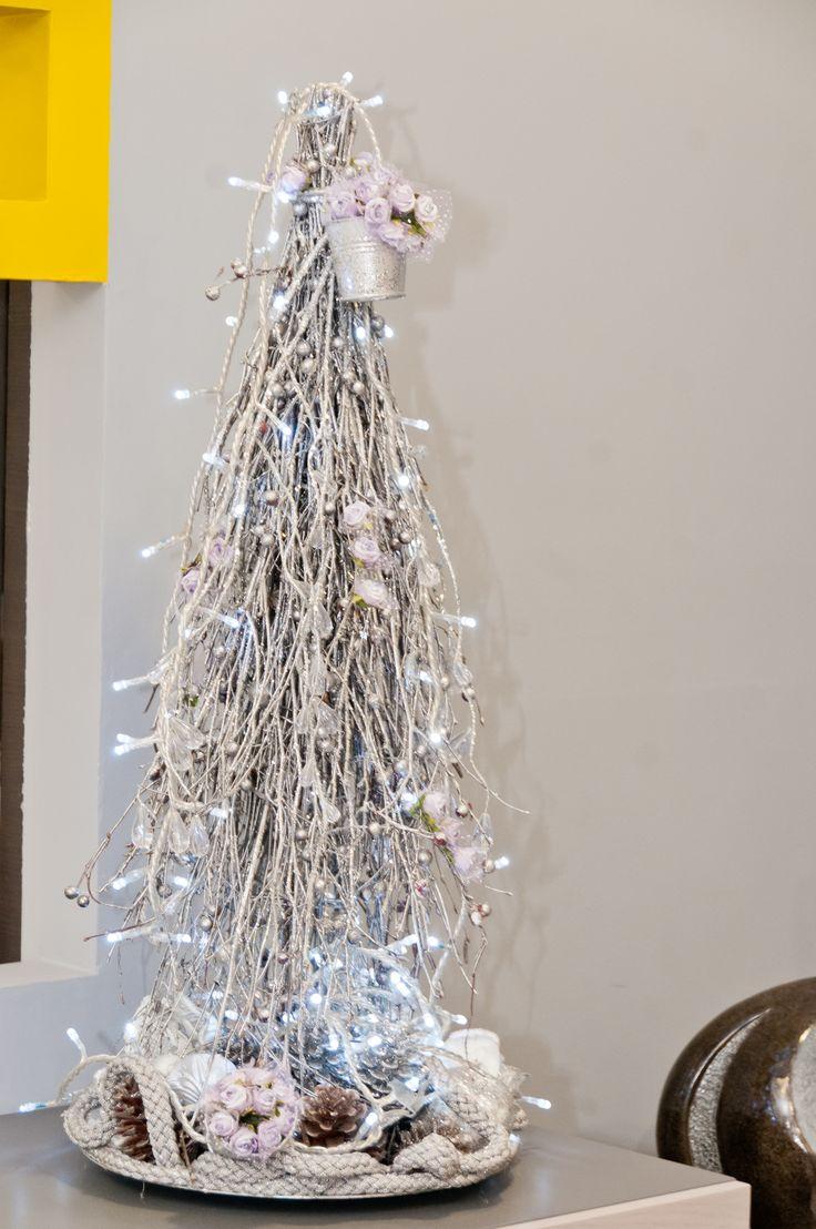 #χριστουγεννιάτικη διακόσμηση