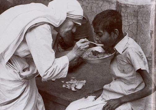 Η ΜΟΝΑΞΙΑ ΤΗΣ ΑΛΗΘΕΙΑΣ: Η Μητέρα Τερέζα είχε βλάχικη καταγωγή- όχι αλβανικ...