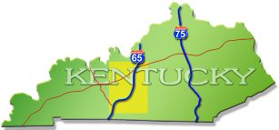 Cave City, KY - Mammoth Cave - Tours take you from a quarter-mile to 5.5 miles in, showing you a new world of natural and historic wonders.