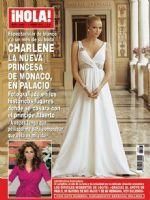 Hola! Magazine [Spain] (1 June 2011)
