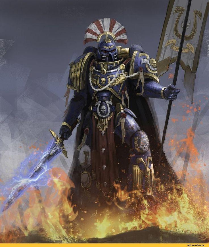 General Warhammer 40k Space Marines: 284 Best 40k. Ultramarines Images On Pinterest