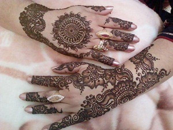 how to make mehndi best mehndi beautiful mehndi mehdi dijain