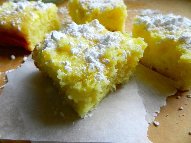 Boxed Angel Food Cake Recipes Lemon