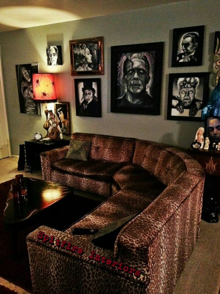 So pleased to see this photo of our Livingroom already on Pinterest!! Thanks for all the Love!! We have moved to a New Home, this photo brings back so many great memories!