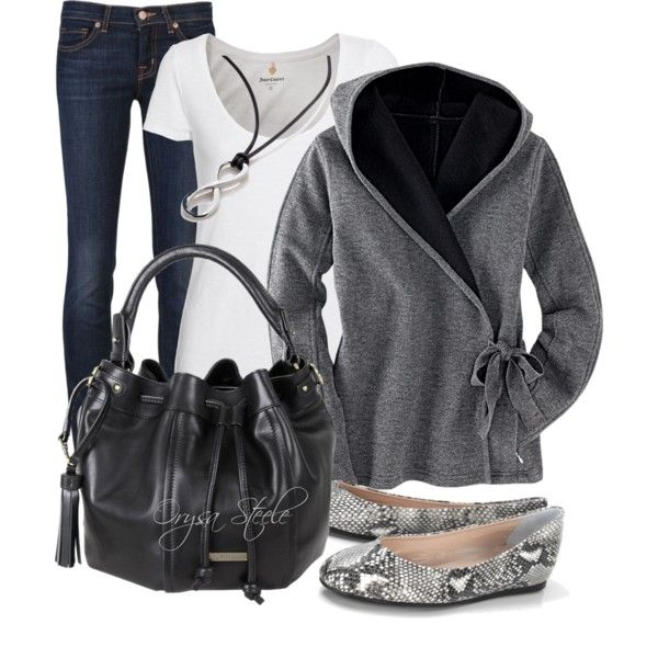 """Quiet Afternoon"" by orysa on Polyvore. Another top to die for!"