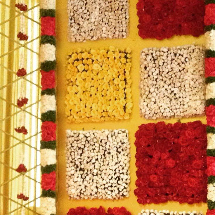 #Wall #panels - perfect to cover up the walls of the venue and add some #colour and light. Can also be used as a #backdrop on the stage for an #indian #wedding
