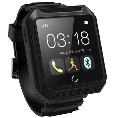 Sport Waterproof Smart Watch