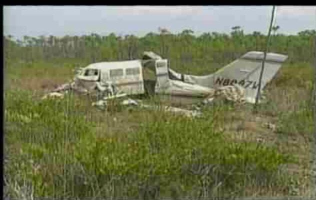 Aaliyah's Plane Crash in The Bahamas on August 25, 2001 R.I.P Baby Girl