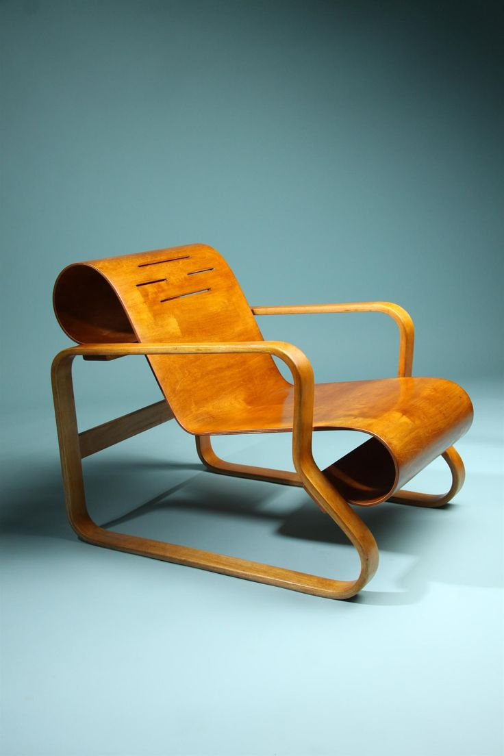 Designed by Alvar Aalto for @Kelley Oberg Smith Johnson Finland. 1932.