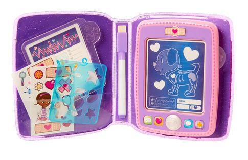 Disney Junior Doc McStuffins Toy Hospital Big Book of Boo Boos