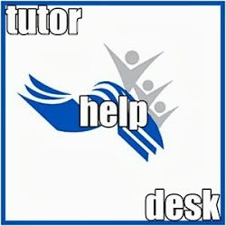Tutor Help Desk provide effective solutions to your homework assignments and tutoring needs at very affordable prices. We cater to majority of subjects like math, science, physics, chemistry, biology, economics, accounting, finance, statistics, computer science etc. http://www.tutorhelpdesk.com