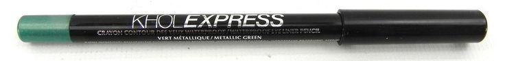 Maybelline Kohl Express Waterproof Eyeliner Pencil - £3.99