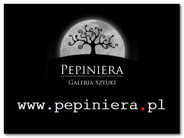 Pepiniera - platforma handlowa rynku sztuki.