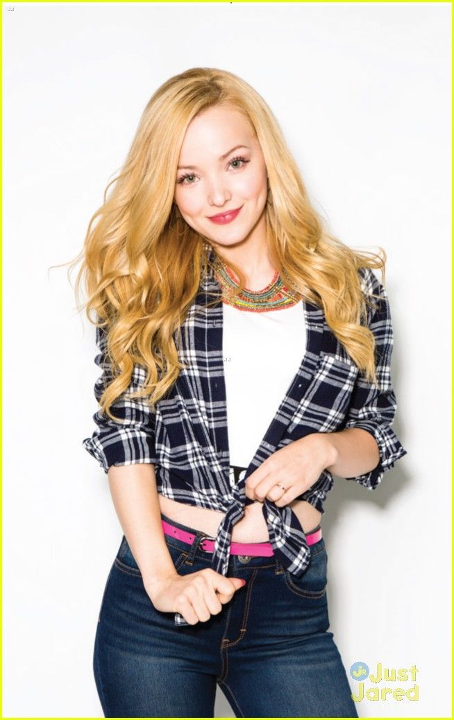 Dove Cameron Looks Up to Kristen Stewart: Photo #841156. Dove Cameron shows off her gorgeous features on the new cover of Girls Life magazine.    The 19-year-old actress opened up to the glossy about her DCOM Descendants,…