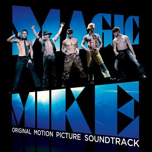 BSO: Magic Mike