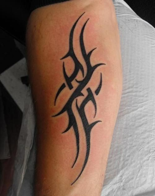 19 best images about forearm tattoo on pinterest tribal forearm tattoos tattoo images and. Black Bedroom Furniture Sets. Home Design Ideas
