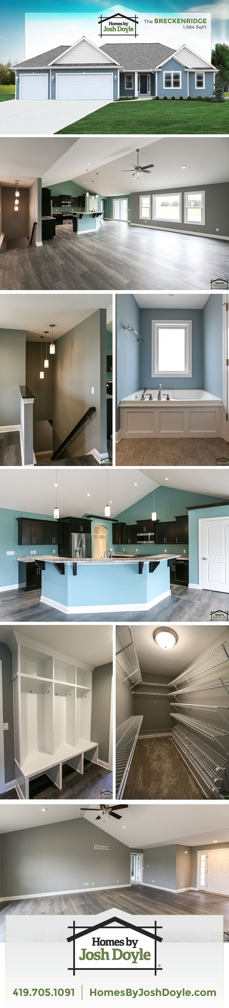 19 best hbjd ranch homes images on pinterest bungalow homes