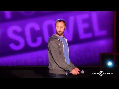 Rory Scovel - Seven Grandmothers (Comedy Central Stand-Up) - YouTube