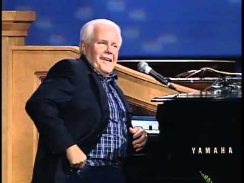 Jesse Duplantis-Piano Yes he is playing    Awesome