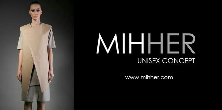 Unisex vest ! #mihher