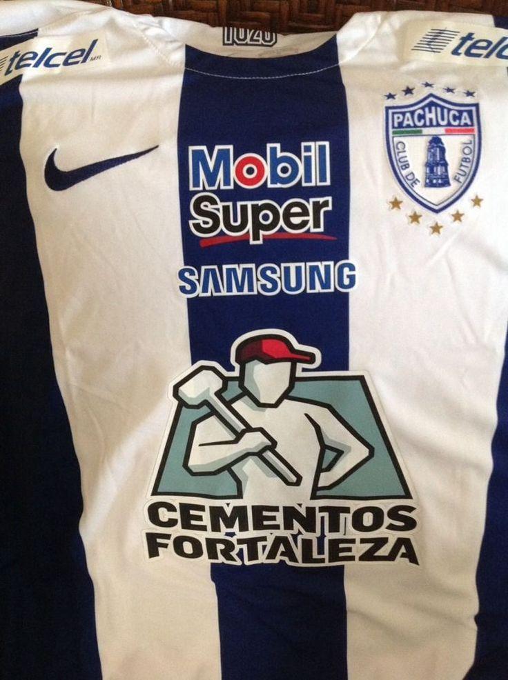 Nike club pachuca tuzos liga MX mexico soccer jersey new size XL Men in Sports Mem, Cards & Fan Shop, Fan Apparel & Souvenirs, Soccer-International Clubs | eBay
