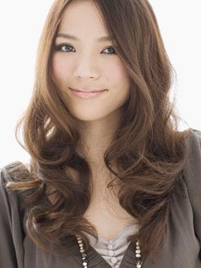 18 Best Digital Perm Hair Images On Pinterest Hair