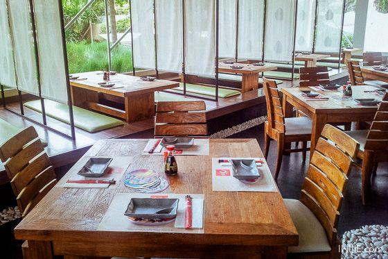 INIJIE.com - http://www.inijie.com/2013/03/27/sushi-hana-premier-sho-japanese-food-calligraphy-java-paragon/