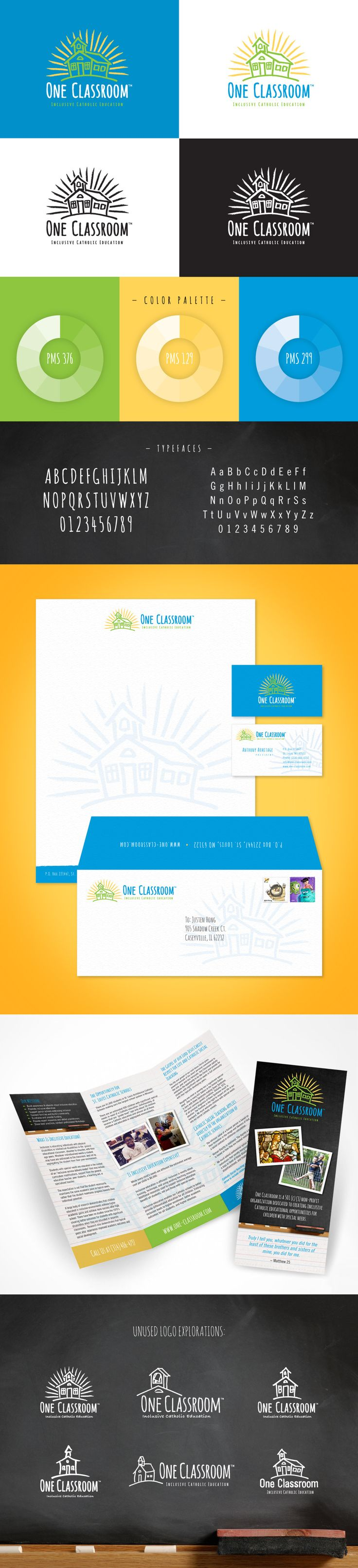 Classroom Logo Design ~ Images about visual lure s design work on pinterest