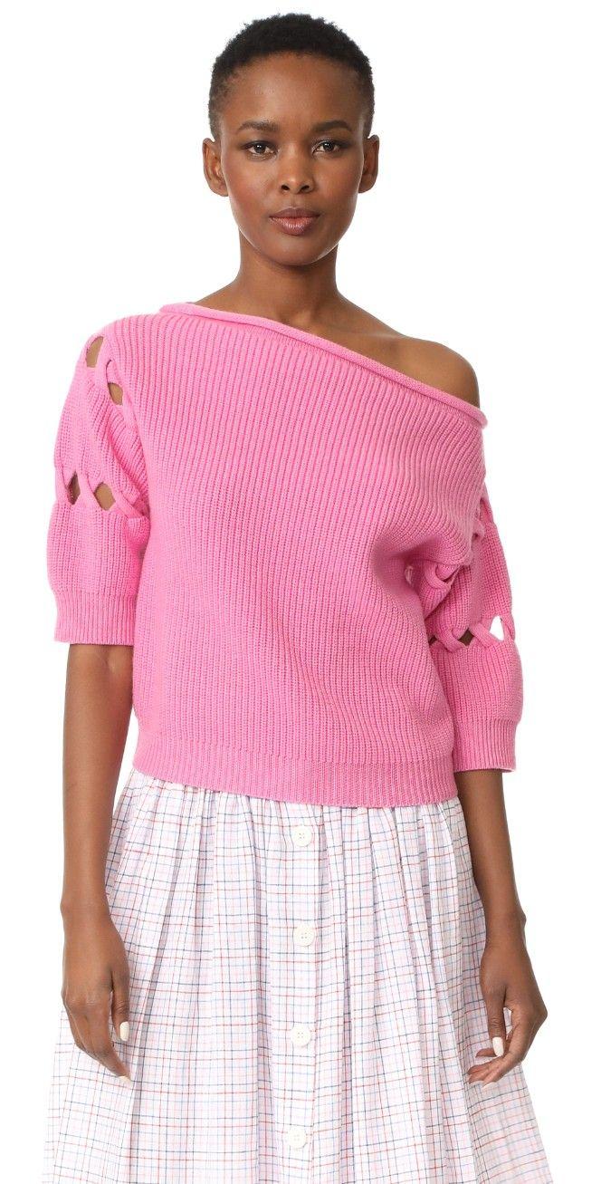 PAPER London Joy Sweater   SHOPBOP