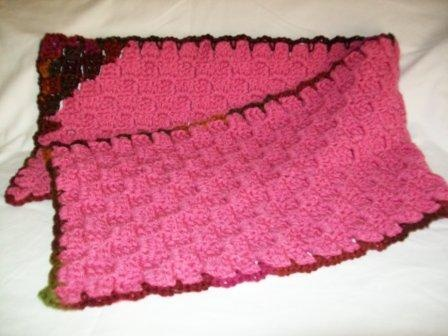 Crochet Blanket Stitch Edging  Crochet  Pinterest Crochet Blanket Stitch Edging