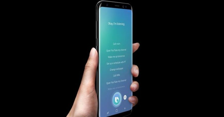 Samsung's elusive Bixby voice assistant is reportedly still weeks away from launching  #Bixby #news