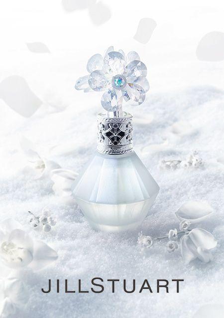 【12月4日】JILLSTUART Beautyから新作フレグランス登場♪ MERY [メリー]